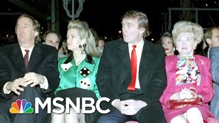 Inside The Extensive President Donald Trump Family Tax Scheme Expose   Deadline   MSNBC