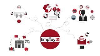 Cloud based saas hr solution, employez