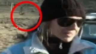 Alien Captured on live TV in Argentina but  4Qua  says its Faked ?