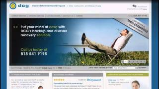 Microsoft Server Backup Los Angeles Disaster Recovery Backup