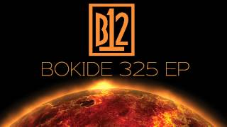 B12 - Unsound Mind