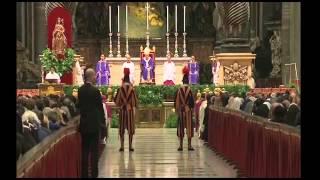 Thế Giới Nhìn Từ Vatican 8/02 – 14/02/2013