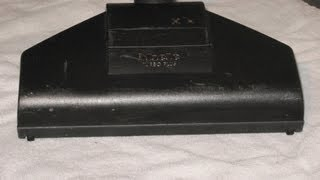 Tools Miele vacuum cleaner power head belt replace repair by froggy