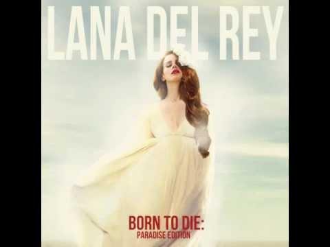 Lana Del Rey - Motel 6 (Acapella Demo)