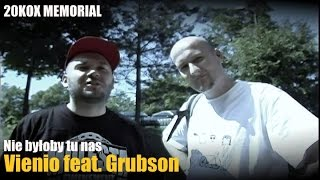 Teledysk: Vienio ft Grubson - Nie byłoby tu nas /20kox memorial/ prod.Jacek Wawryszuk