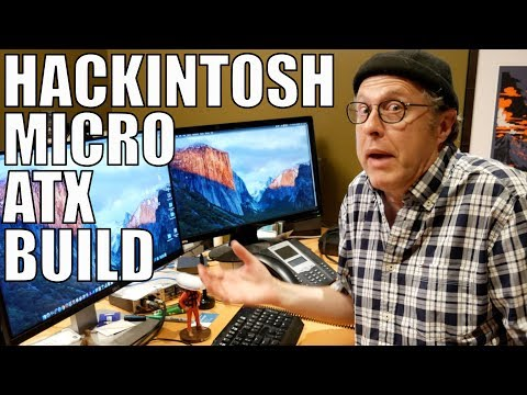 Hackintosh for Music Production Update! by ClintMusic