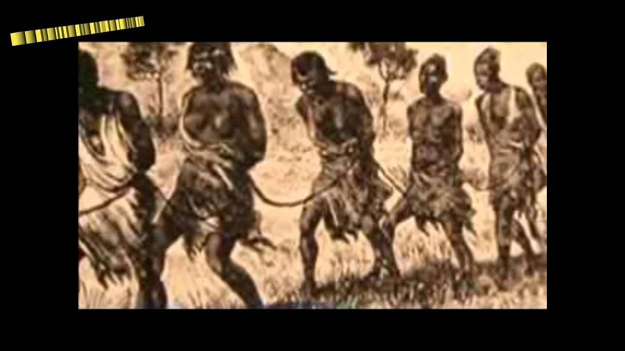 Britain's Black History