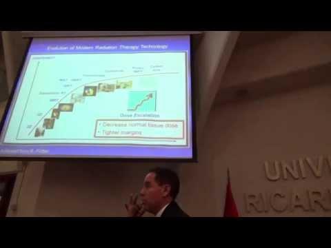 Avances en Radioterapia: Dante E. Roa University of California, Irvine, USA