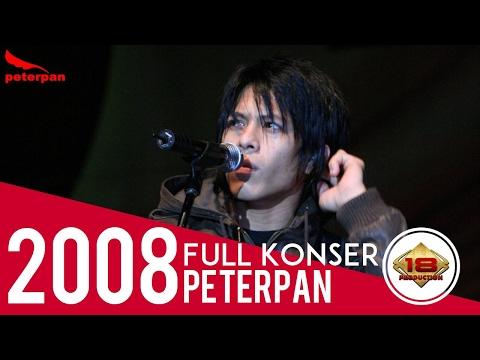 Peterpan - Full Konser  (Live Konser Kotabumi Lampung 20 Maret 2008)