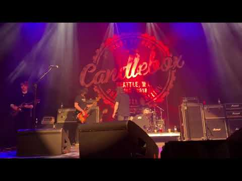 Candlebox - Arrow  - The Clyde Theatre - Fort Wayne - Indiana - 02/14/19