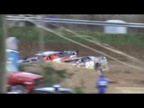 mlra 2009 adrian speedway heat 1