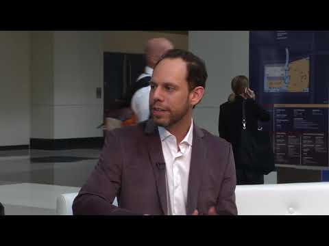 IRCE 2015  Interview with David Brussin, Monetate