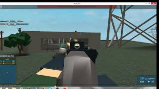 call of Roblox #003 eine runde