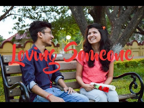 Loving Someone | Esoteric production | short film
