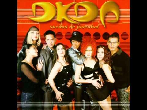 DKDA  - 01. Ámame Como Soy