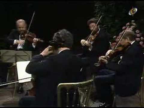 Beethoven String Quartet Op. 18 No. 6 4th mvt.