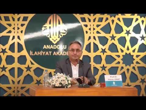 Prof.Dr.Hasan ONAT \