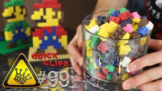 QC#99 - Chocolate LEGO