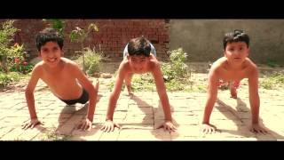 Kabaddi Shaan Punjab Di  Sunny Singh  Official Video Song 2016  Dhillon Records Entertainment