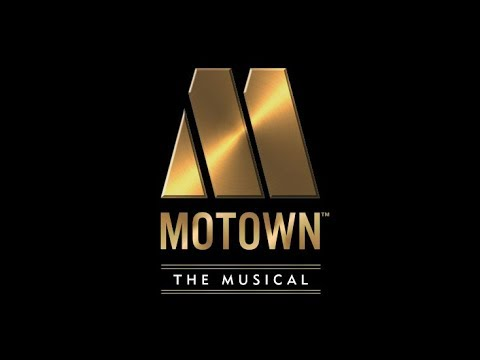 4*  Review MOTOWN The Musical UK Tour 2018 / 2019