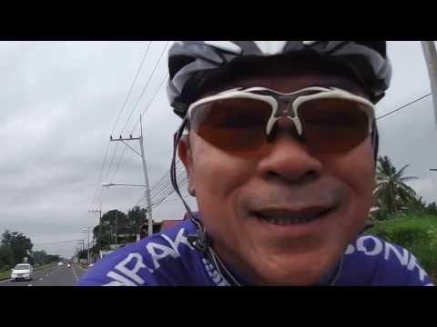 Ubonrak Cycling Team.ปั่นทำบุญวัดป่าวิเวก 21ก.ค.56