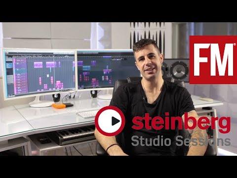 Steinberg Studio Sessions: S04E11 – Ed Is Dead: Part 1