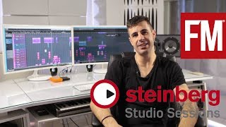Steinberg Studio Sessions: S04E11 – Ed Is Dead: Part 1