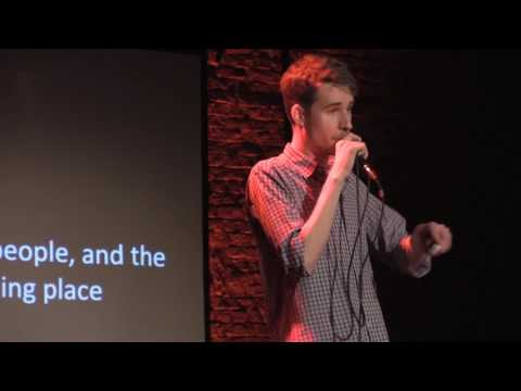 How to travel with absolutely no money | Edouard Jacqmin | TEDxYouth@Maastricht