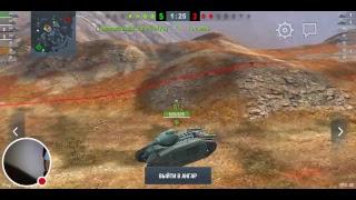 """Стрим игры """"World of Tanks""""."""
