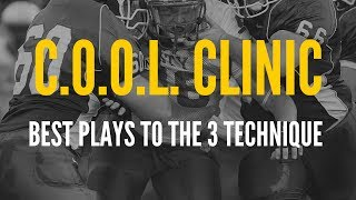 Download Video C.O.O.L. Clinic - Best Plays to the 3 Technique MP3 3GP MP4