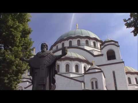 Beograd (Serbia) -  Vacation Travel Video Guide