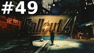 Fallout 4 Прохождение 49 - Оружие для Синтов