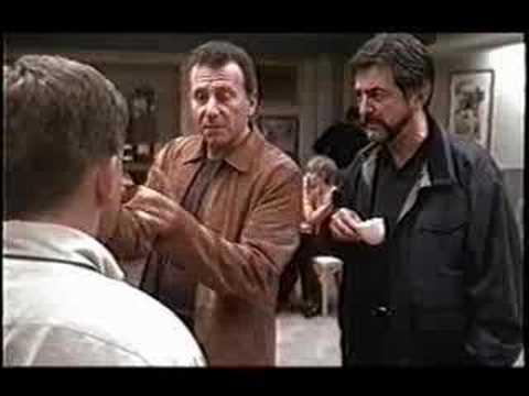 Darryl Armbruster with Paul Reiser and Joe Montagna