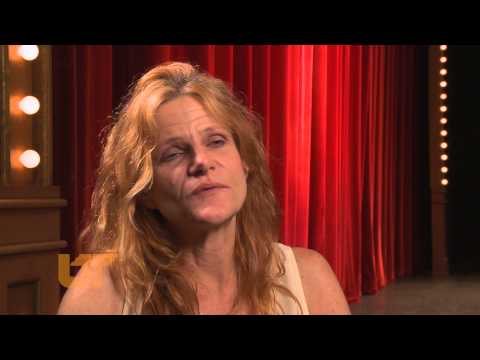 Dale Dickey talks about Sweeney Todd