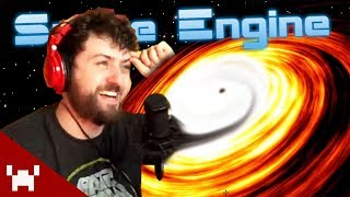 I LOVE SPACE!! | Space Engine
