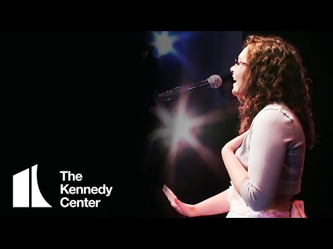 Mandy Harvey: Full Concert on The Kennedy Center's Millennium Stage