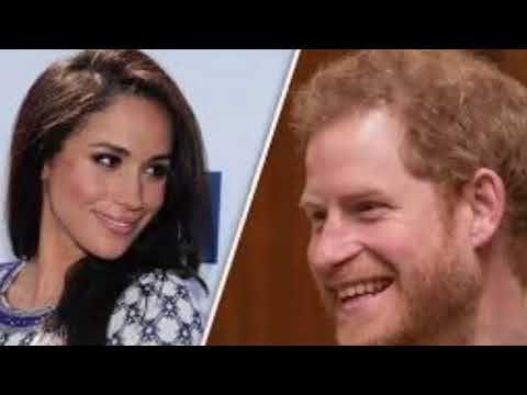 Hot !, Meghan refuses to be silenced by Palace – insisting Prince Harry is her true love,N
