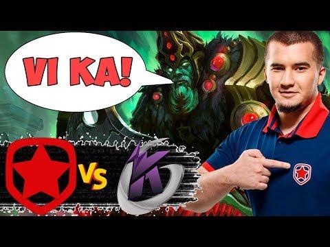 видео: 🔴РЕШАЮЩИЙ МАТЧ ДЛЯ СНГ ЗА ПЛЕЙОФФ   gambit vs keen gaming esl one birmingham