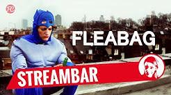 Fleabag (2016) Staffel 1: Serienkritik | STREAMBAR | FredCarpet