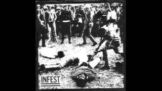 INFEST - Slave EP