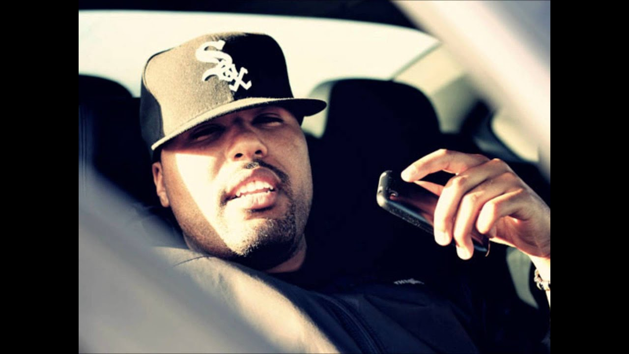 DOM KENNEDY - MY TYPE OF PARTY (INSTRUMENTAL) BEST ON YOUTUBE  @GoonBoss_Uptown