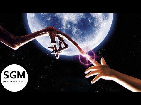 10. E.T. And Elliott Get Drunk (E.T.: The Extra-Terrestrial Soundtrack) mp3