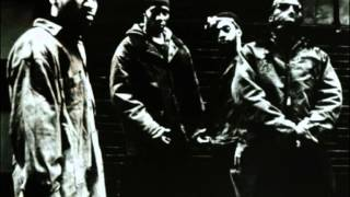 Gravediggaz - 1-800 Suicide (Guillotine Mix)