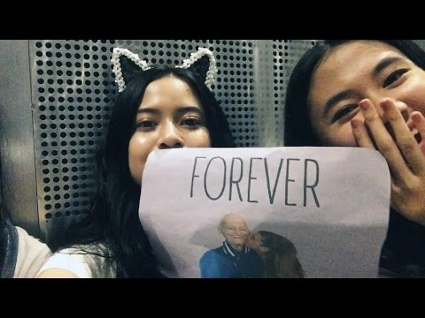 Ariana Grande Honeymoon Tour Indonesia!!! (Vlog) | Jegan1421