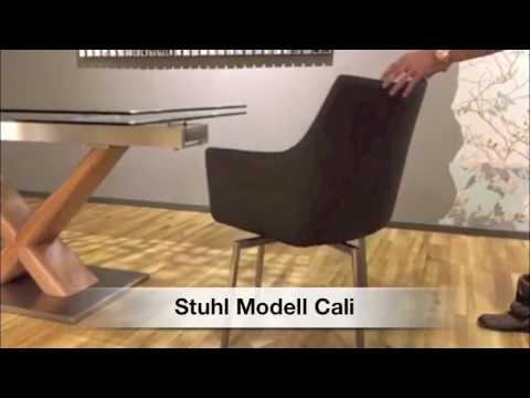 Stuhl Cali Der Marke Kawola Exklusiv Bei Kasper Wohndesign