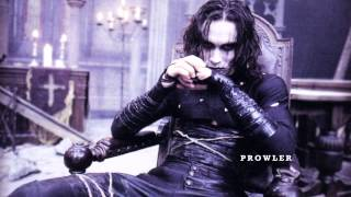 The Crow - Rain Forever [Soundtrack Score HD]