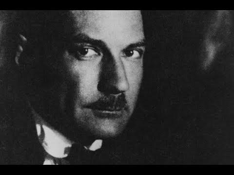 Краткая биография Александра Блока