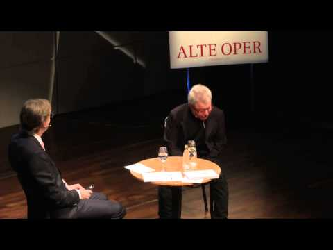 One Day in Life - Ein Interview mit Daniel Libeskind