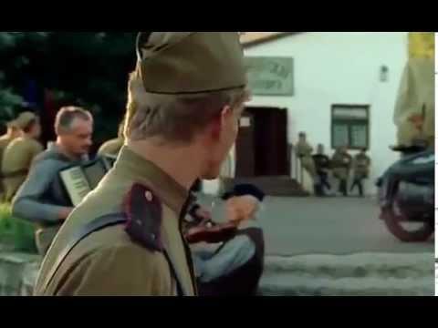В августе 44-го. Про разведчиков, ВОВ, Боевик,Онлайн фильмы 2014