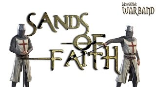 Установка Sands of Faith на Mount & Blade: Warband
